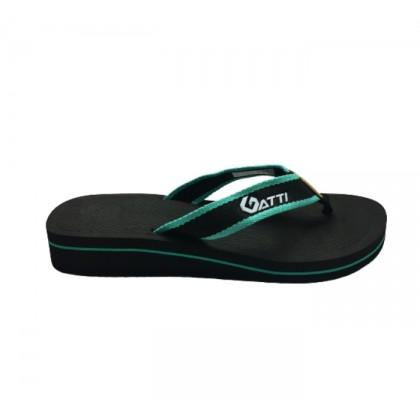 Gatti Women EVA Slipper Sandal Black FELISA 201279-01