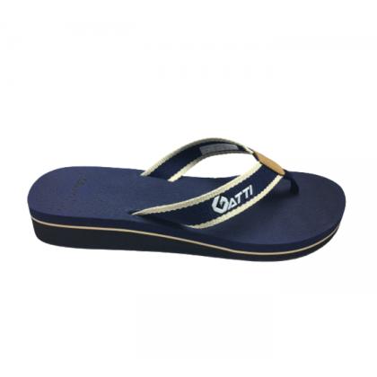 Gatti Women EVA Slipper Sandal Navy FELISA 201279-32