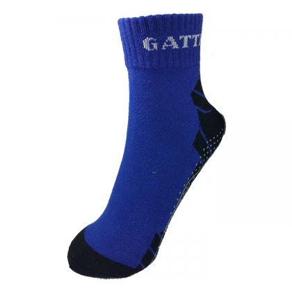 Gatti Healthy Anion Galaxy Socks Blue AS30200-02