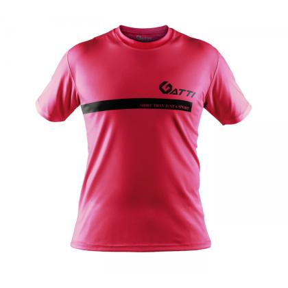 Gatti LOGO JERSEY UNISEX 512016 (XL To 5XL)