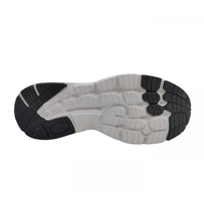GATTI ATRICE Latex Insole Men Big Size Running Shoe Grey 205113-11