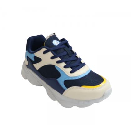 Gatti Junior Running Kid Shoe MIALEKO Navy 208320-32