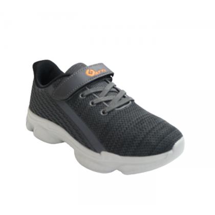 Gatti Junior Running Kid Shoe MIADEY Dark Grey 205303-21