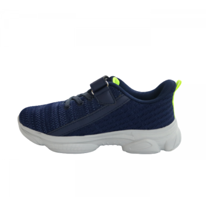 Gatti Junior Running Kid Shoe MIADEY Navy 205303-32