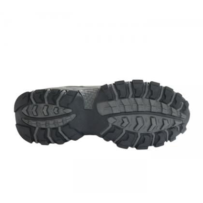 Gatti Men's Hiking Shoe STORMER Black 207102-01