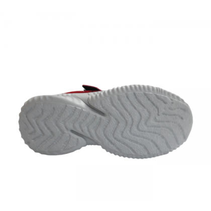 Gatti Junior Running Kid Shoe MIDAMON Red 205309-05