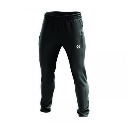 Gatti Men's Long Pants Track Pants Black TP312006-01