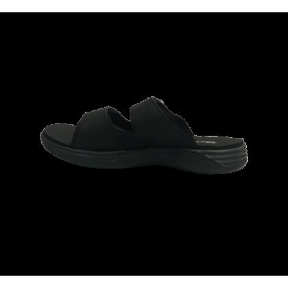 Gatti Men Latex Sim Mat Slipper MOSS Black 201107-01