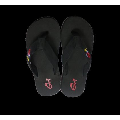 Gatti Junior Kids Slipper Sandal EVA MIJAMAZ Black 201314-01