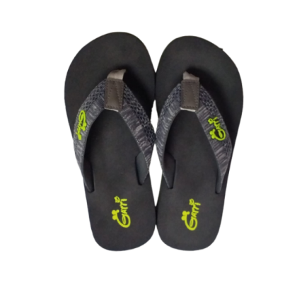 Gatti Junior Kids Slipper Sandal EVA MISUMEX Dark Grey 201313-21