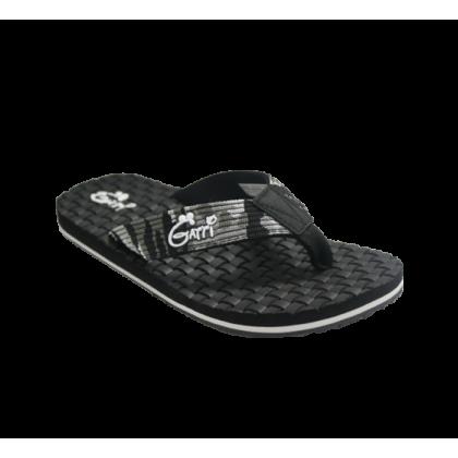 Gatti Junior Kids Slipper Sandal EVA MIWELL Black 201312-01