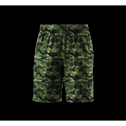 Gatti Cotton Short Pants 312015