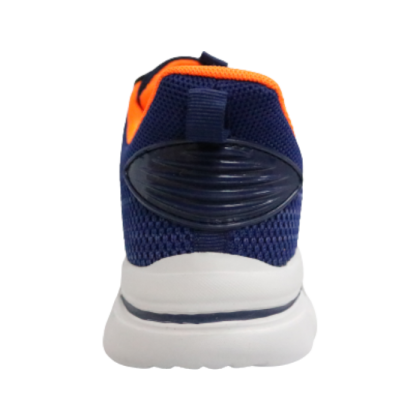 Gatti Junior Running Kid Shoe MISINON Navy 208319-32