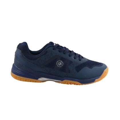 Gatti Badminton Shoe BLAZE Navy Grey 191602-32