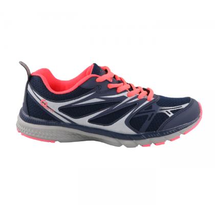 Gatti Women's Running Sport Shoe SANDRA Navy Fuchsia 185229-32