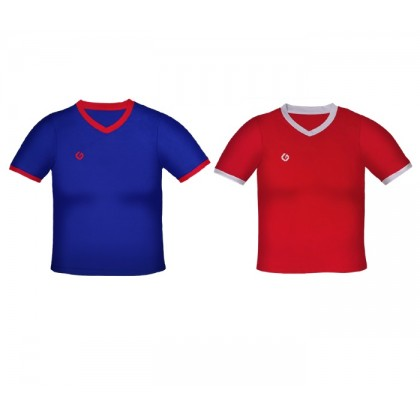 Gatti Soccer Football Sport Team Jersey VECTOR 511812