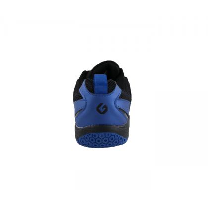 Gatti Badminton Shoe MAGUS Black Blue 191609-02