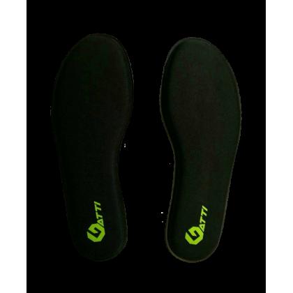 Gatti Memory Cushion Men Insole Black 911702-01