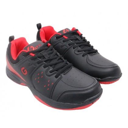 Gatti Badminton Shoe DAVIS Red 196121-05