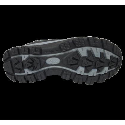 Gatti Women's Hiking Shoe STAREX Grey 197203-11