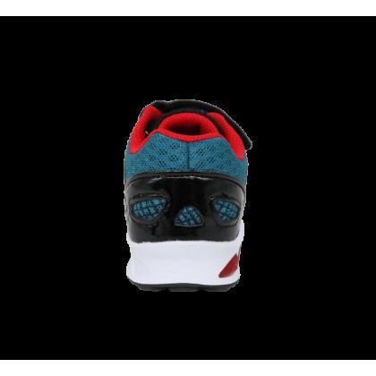 Gatti Junior Kids Walking Shoe with Flashing Light MIDARRON 208314-32