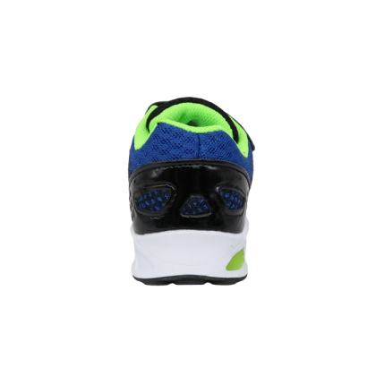 Gatti Junior Kids Walking Shoe with Flashing Light MIDARRON 208314-02