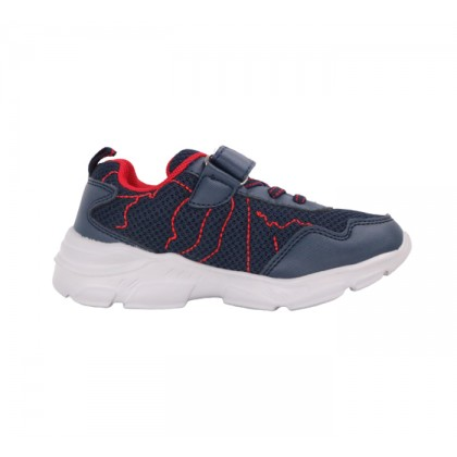Gatti Junior Kids Lifestyle Walking Shoe MICADIA Navy 195330-32