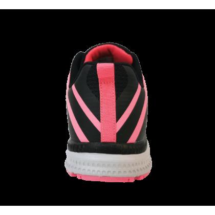 Gatti Women Running Sport Shoe FOZZIE Black Pink 205211-01